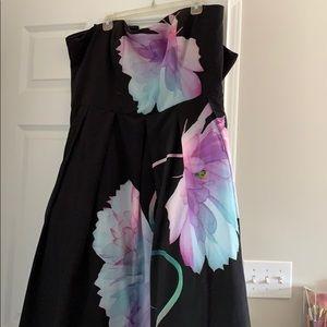 City chic strapless dress! 20
